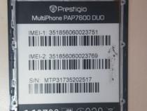 Display Prestigio pap7600 duo