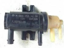 Electrovalva MERCEDES BENZ A0091533128