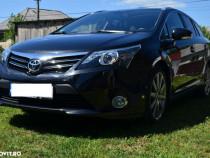 Dezmembrez Toyota Avensis an 2012 , 2.0 diesel D4D