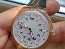 Swatch cu alarma
