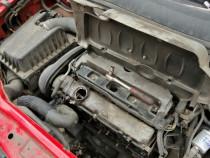 Electromotor alternator radiator dezmembrez opel zafira