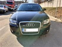 Audi A3, DSG, 170 cp, toate extrasele, euro 5