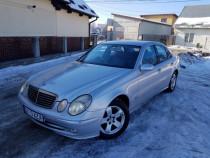 Mercedes E 220 cdi avangarde
