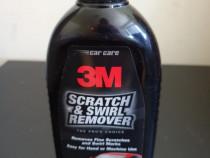 3M Solutie indepartarea zgarieturilor - Scratch Remover