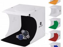 Lightbox cutie fotografica facut poze cort fotografie produs