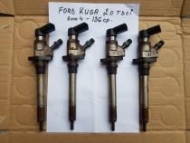 Injectoare si pompa Ford Kuga 2.0TDCI 136cp 2009 -Focus 1.6