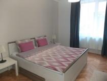 Apartament 2 camere, pretabil regim hotelier,Orasul de Jos