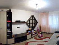 Apartament 2 camere dec, mobilat, utilat, Zimbru, etaj 1
