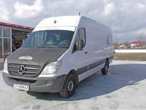 Mercedes Sprinter 313 CDI, 2009