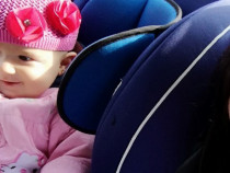 Coccolle Scaun auto copii 0-3 ani
