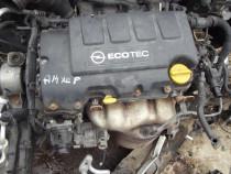 Motor opel 1.4 motor corsa d corsa e mokka astra j 1.4 a14x