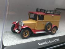 Macheta Mercedes-Benz L1000 1929 - Premium Classixxs 1/43