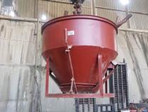 Bena beton 250 L