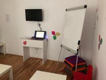 Mobilier centru educational/gradinita/after school
