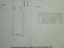 Arendez 2 Ha teren arabil in Pischia