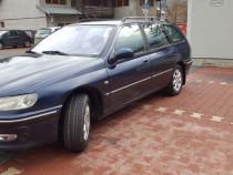 Peugeot 406 HDI 2003