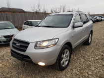 Hyundai Santa Fe an 2010/05 full option AUTOMATA!