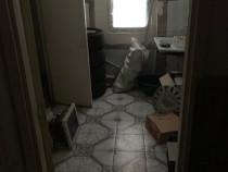 Smirodava apartament doua camere ,parter