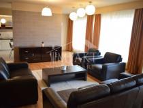 Apartament modern cu 4 camere, 155 mp, Andrei Muresanu