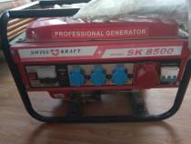 Generator pentru, curent electric.