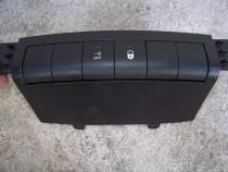 Panou cu buton alarma si inchidere peugeot 207 207 cc