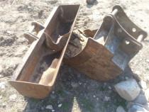 Cupa buldoexcavator New Holland