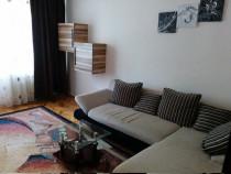 Inchiriez apartament 2 camere, dec Circumvalatiunii