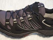 Adidasi munte originali Salomon 39 1/3 impermeabili goretex