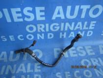 Conducta apa Nissan Almera 2.2dci