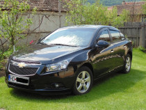 Chevrolet Cruze 2011 schimb