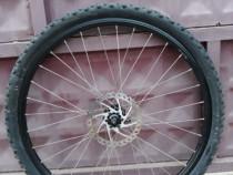 Roata bicicletă janta 26