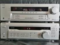 Sony str-de495 receiver
