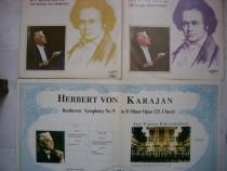 Herbert von Karajan-Beethoven's symphony