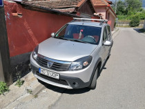 Dacia Sandero stepway  2012 euro 5 - 148000 -km inmatr RO .