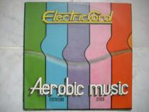 Aerobic Music*vinil