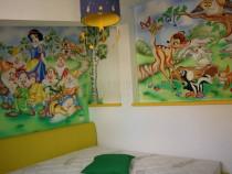 Picturi pe pereti camere copii/gradinite/spatii de joaca