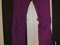 Pantaloni snowboard/ski Burton Wb Gloria Pant - Starling
