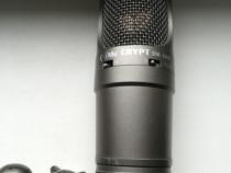 Microfon pentru studio CRYPT SM 3000