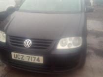 Dezmembrez Volkswagen Touran, 1.9 tdi