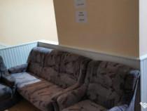 Apartament 2 camere decomandate, fără risc Podu Ros