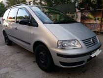 VW Sharan 1.9D