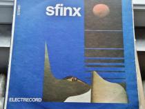 Vinil de colectie LP Sfinx
