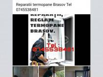 Reparatii termopane Brasov