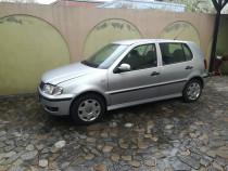 VW polo 1,4 inmatriculat an 2001 stare impecabila