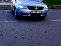 Volkswagen passat b6 2008