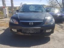 Mazda 323f did