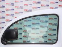 Geam usa stanga fata Renault Kangoo 2 model 2012