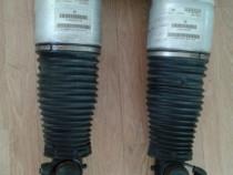 Amortizor cu perna aer spate st/dr Vw touareg 7L 2003-2009