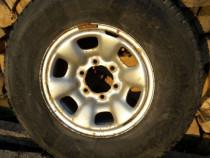 Roata de rezerva R15 Toyota Hilux