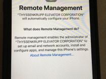 Apple Tech Data MDM bypass orice model